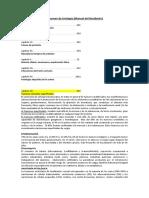 Resumen de Urologia Manual de Residentes