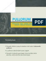 Pullorum