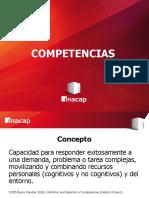 Apuntes de Clase Competencias de Empleabilidad