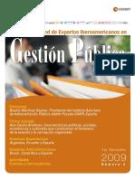 Revista Gestion Publica Nº 04