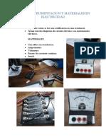 Uso de Instrumentacion y Materiales en Electricidad3