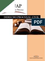 t.a Derecho Processal Civil i