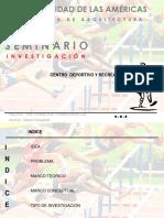 Centro Deportivo Yrecreativo 1215570535664091 8