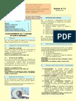 Boletin N 13 Responsabilidad y Custodia Activos