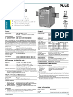 Puls Sl5300