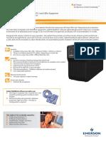 PSA Brochure