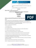 Código de Procedimientos Penales para el Estado Libre y Soberano de Jalisco (Ultima Reforma 07-08-2010)