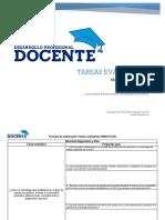 Formato de elaboración Tareas evaluativas DIRECTIVO.docx