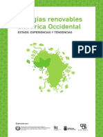 Libro Energías Renovables ÁFRICA
