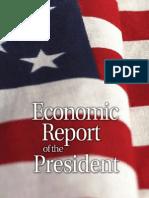 2009 Economic Report of the President