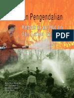 Panduan pengendalian kebakaran