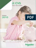 SCHNEIDER COMPACT CVS MCCB.pdf
