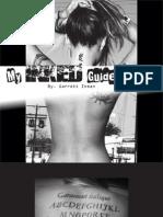 type booklet