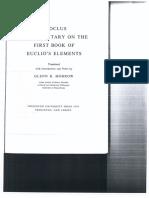 Proclus -Morrow Excerpts.pdf