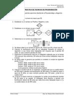 Segunda Práctica de Tecnicas de Programación