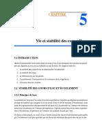 Vie Et Stabilite Des Cours d Eau