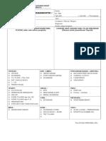 6b.2 Permintaan Isotop Diagnostik - Terapi