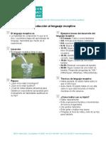 Clase3 Intro Lenguaje Receptivo Folleto