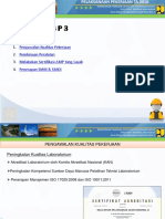 Draft Bahan Presentasi PSP3 Rakor JAMBI