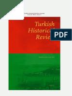 Turkish Studies