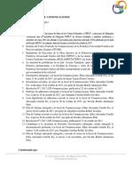 Resolución N°3 2017-2/JF - Comunicaciones