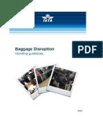 Baggage Disruption_Handling Guidelines