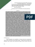 17243 ID Karakteristik Pendidikan Dasar Sd Dan Smp Di Kota Kupang Provinsi Nusa Tenggara