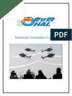 Hindus Tan Aeronautics Limited