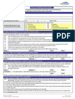 247527913 Permit to Work Form Updated