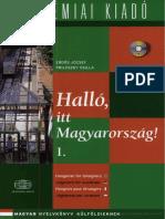 Hallo, itt Magyarorszag! 1