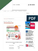 RPP Kesetimbangan Kimia _ Perangkat Mengajar