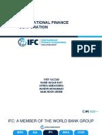 IFM Presentation on IFC