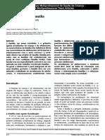 ( Psicologia) - Maria J P Forte - O Adolescente E A Familia.pdf