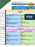 IGD 2018_Preliminary Conference Program