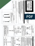 Wirelock Instruction