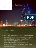 Smart Building Fin