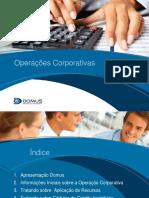 Apresentação Operacao Corporativa 2016 (1)