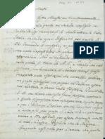 Carta ARAH