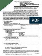 Documente publicate de Departamentul American de Justitie