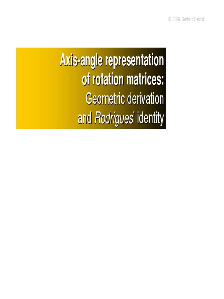 axis-angle pdf   Rotation   Matrix (Mathematics)