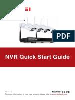 Manual Para El NVR