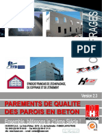 Parement de Qualite v23 0905