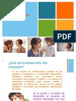 Desarrollo y Explicacion Del Lenguaje-Psicopatologia