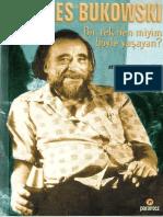 Charles Bukowski _ Bir Tek Ben Miyim Böyle Yaşayan_cs_sy