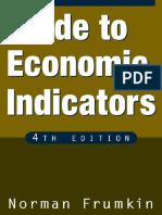 [Econ, Econometrics] -- Guide to Economic Indicators [4Th Ed]