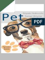 Pet - Kopek Hakkinda Temel Bilgiler.pdf