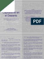 Capitalismo en el Desierto Materialidades, población y territorios en Atacama (ss. XIX-XXI)