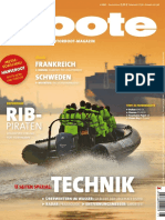 Boote Magazin November No 11 2017