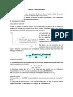 CATALISIS Y CINETICA QUIMICA - INFORME.docx