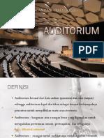 Auditorium Apolonia